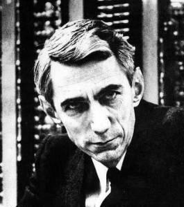 01. Claude Shannon